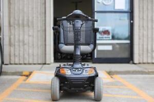 Mobility Scooter, Wheelchair & Knee Walker Rentals