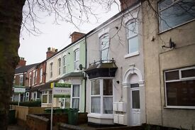 Dont miss out! Excellent 1 bedroom flats available, Hainton Avenue, Grimsby