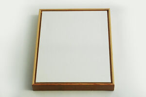 Floater Frame Picture Frame 6 Pack 8x8 Quot 1 5 Quot Deep Ebay