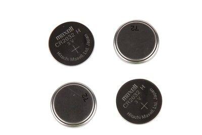 Keyless Entry Remote Battery ACDelco GM Original Equipment 19333112