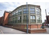2 bedroom flat in Brook Street, Derby, DE1 (2 bed)