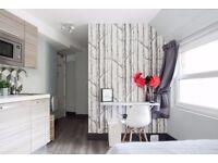 🌟 Studio flat in Acton 🌟 - All inclusive