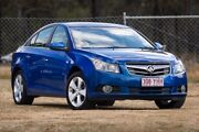 2009 HOLDEN CRUZE - VERY LOW KMS! Beenleigh Logan Area Preview
