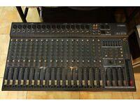 Yamaha MX-20/6 mixing desk