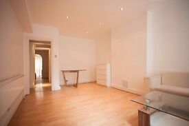 FULHAM SW6 INCREDIBLE LARGE 2 DOUBLE BED GARDEN FLAT - PRIVATE ENTRY - 5 MINS TUBE