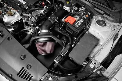 Aircharger Intake System - K&N AirCharger Performance Air Intake System 2016-2018 Civic 2.0L