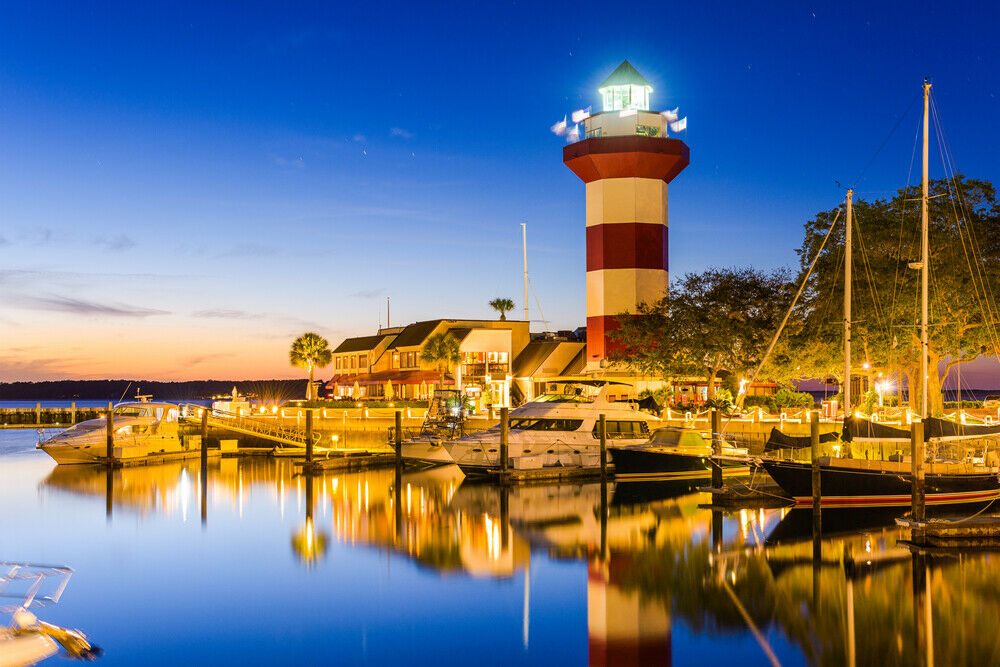 Coral Sands Resort Hilton Head - 106,500 Even Year Points - $1.30