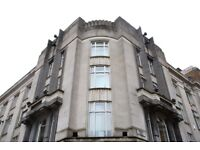 City centre furnished one bed apartment - £700 pcm inc gas, elec, water