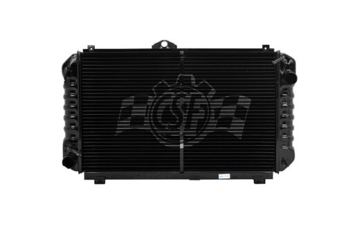 Radiator-3 Row All Metal CSF 180 fits 70-80 Toyota Land Cruiser