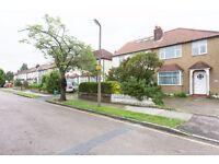Grasmere Avenue, Merton Park, London, SW19