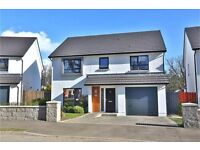 AM AND PM ARE PLEASED TO OFFER THIS STUNNING 4 BED HOUSE-BEECH MANOR-DYCE-REF:P5336
