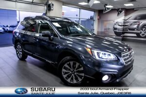 2017 Subaru Outback 3.6R Limited w/Tech Pkg  DEMONSTRATEUR