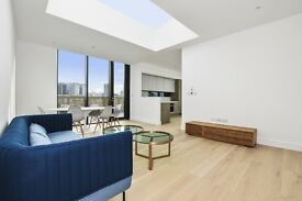 3 Bedroom Pent House - £££ Tenants Pay No Admin Fee's £££