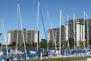 Marina Park Place - The Bayview Apartment for Rent Sarnia Sarnia Area image 2