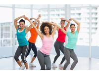 ZONTO Fitness Instructors Wanted
