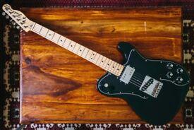 Fender Mexican Telecaster 72 Custom