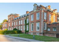 Office space in a beautiful 18th Century Mansion in Bracknell.
