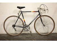 Vintage Men's & Women's PEUGEOT Racing Road Bikes - Restored Retro 70s 80s 90s - Ladies