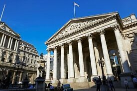 Office Space To Rent - Royal Exchange, Bank, London, EC3 - Flexible Terms