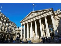 Office Space To Rent - Royal Exchange, Bank, London, EC3 - Flexible Terms
