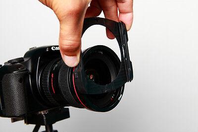 Porte filtre holder compatible pour Cokin série P