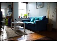 Recently renovated 1 bedroom furnished flat in quiet, central area of Kirkcaldy