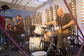 Technical support and Event staff internships for the Soho Jazz Jam