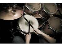 Function Band - Drummer