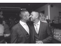Wedding/Event Photographer for hire