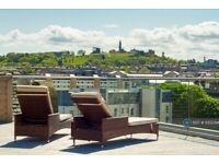 1 bedroom flat in Broughton, Edinburgh, EH7 (1 bed) (#1002394)