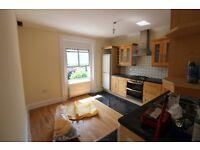 3 bedroom flat in Haverstock Hill, Camden,London, NW3