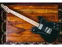 Fender Telecaster 72 Custom MIM