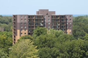 2 bedroom apartment @ 345 Willowdale Crescent | September 1