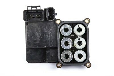 ABS Control Module ACDelco GM Original Equipment 19244895 Reman