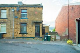 Spacious 2 Bedroom, Semi- Detached House, BD7