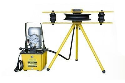 Electro-hydraulic Pipe Bender 12-2 W-2d