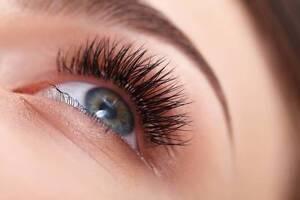 **SALE** $50 Full Set of Individual Silk Eyelash Extensions Brighton Brisbane North East Preview