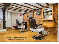Barber Shop For Sale in BALDOCK, HERTS