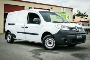 2015 Renault Kangoo F61 Phase II Maxi White 6 Speed Manual Van Coopers Plains Brisbane South West Preview