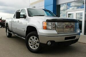 2012 GMC Sierra 3500HD SLT 6.6L Duramax Diesel Fully Equipped