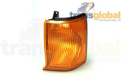 Front LH Indicator Light Lamp Lens for Land Rover Discovery 2 98-02 - Allmakes