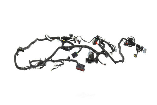 Dashboard Wiring Harness Clip Mopar 68437802AA fits 2019