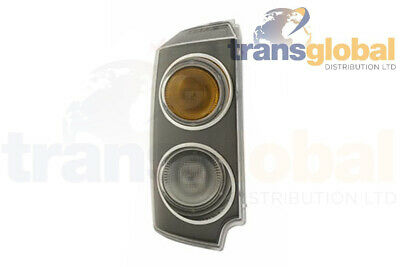 Front RH Indicator & Side Lamp Assy for Range Rover L322 XBD000043