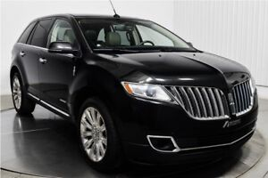 2014 Lincoln MKX AWD CUIR TOIT PANO MAGS 20P NAV
