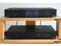 Audiolab 8000 CDM & DAX