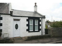 1 bed semi detached house - Union Road, Broxburn