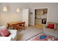 Ground floor Flat next to Beach North Berwick