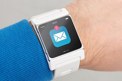 Hi-tech and style go together with the latest Smart watches