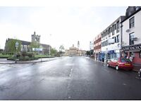 1500 sq ft, 2nd Floor Office space, suitable for variety of uses, Paisley, across from Town Hall