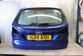 FORD MONDEO MK4 ESTATE TAILGATE IN DEEP IMPACT BLUE 2010-2014 HJ14